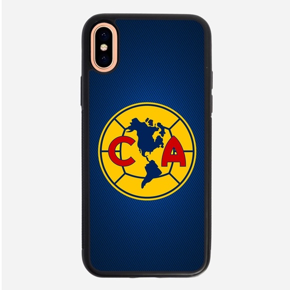 Club America 5 iphone case